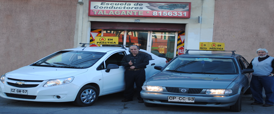 Autos con doble comando